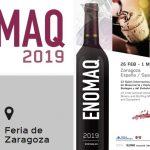 Etilisa en Enomaq 2019 Zaragoza
