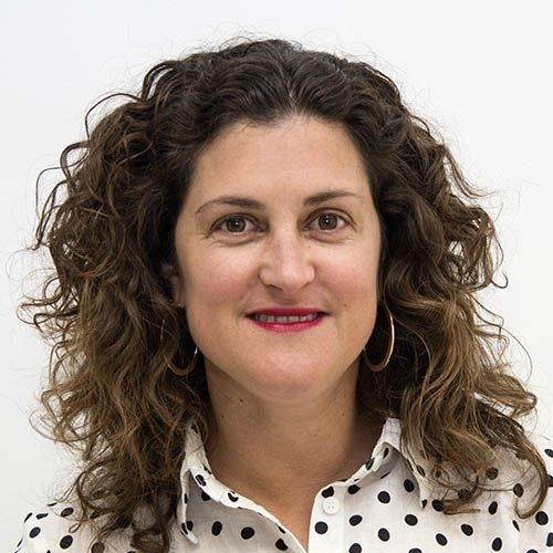 Mª José Palacios