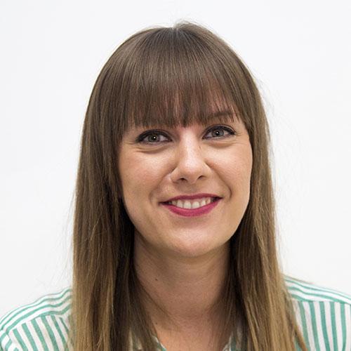 Raquel Palacios